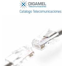 Catálogo de productos de Digamel