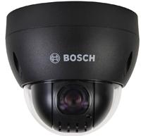 Cámara PTZ de Bosch