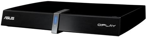 Dispositivo O!Play TV Pro de Asus