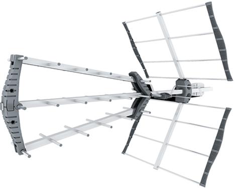 Antena de FTE Maximal
