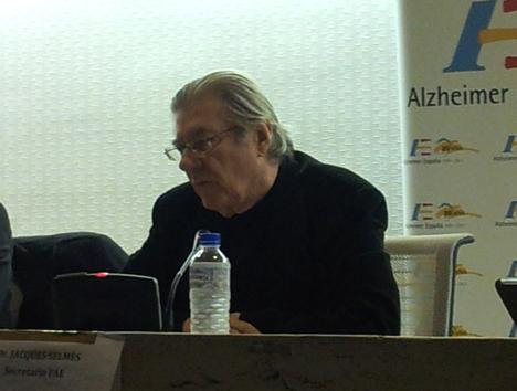 Jacques Selmes