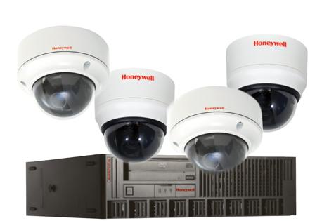 Productos que Honeywell presentará en Sicur 2012