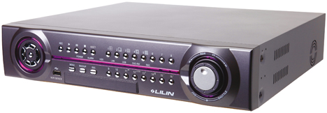 Reproductor Lilin