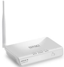 Router de banda ancha Barricade Wireless