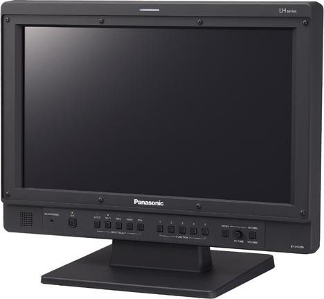 "Monitor BT-LH1850 de 18,5"", de Panasonic"