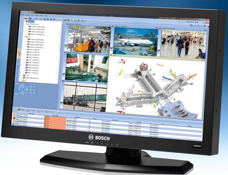 Versión 3.0 del Video Management System de Bosch (BVMS)