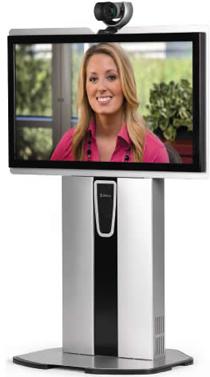 Solución de videoconferencia LifeSize Unity 500