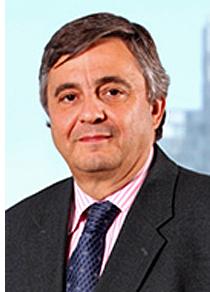 Enrique Valer, Country President de Schneider Electric para España, Portugal y Sudamérica y nuevo Presidente del Comité Organizador de Matelec