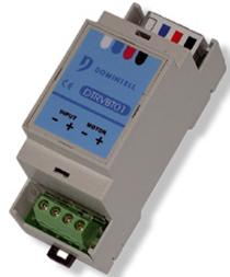 Módulo de control DTRVBT01 para el control de motores de baja potencia