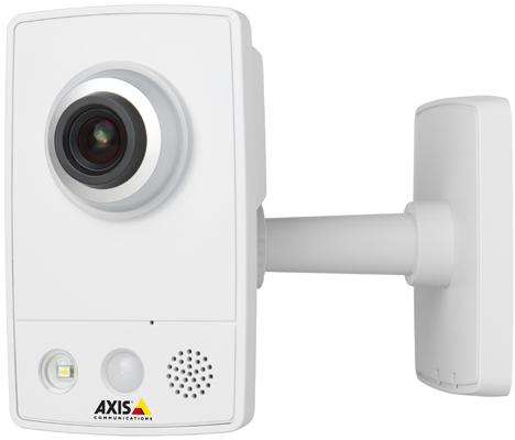 Cámara de red de la familia AXIS M103-W