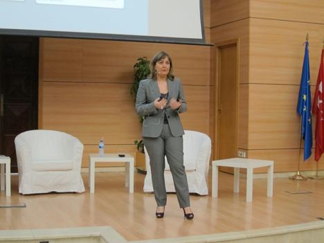 Marisol Fernández