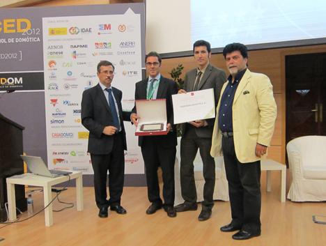 Premios a la Mejor Instalación Domótica e Inmotica