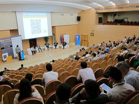 Público CED 2012