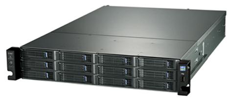 Unidad de almacenamiento en red NAS StorCenter px12-450r