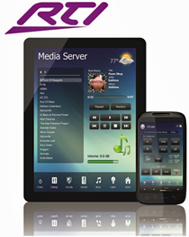 Aplicación Android para sistemas RTI