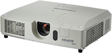 Proyector de Christie