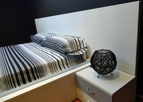 Ohea, la cama inteligente