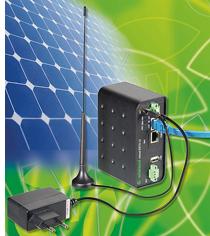Router industrial VPN wienet de Wieland Electric