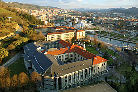 Campus de Bilbao de Deusto