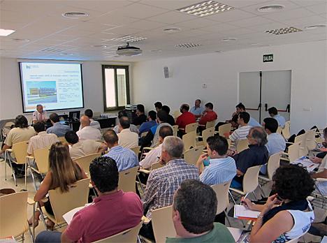 Jornada sobre Domótica, Vídeo y Redes IP en Málaga