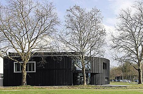 Ensemblehaus de Friburgo