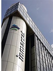 Centro de Conferencias Inmarsat