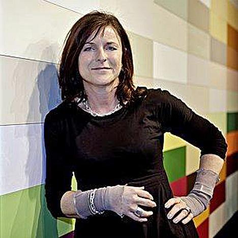 Sabine Mahl, premiada con la Medalla de Plata en Architects Partner Award