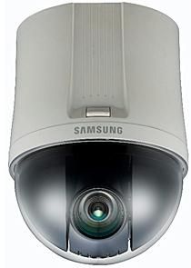 Cámara SNP-6200 de Samsung