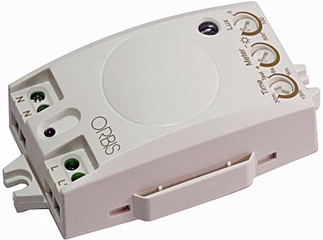 Detector de presencia Orbis