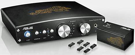 Amplificador Xonar Essence One de Asus