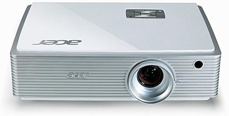 Proyector K750 de Acer
