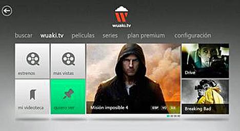 Plataforma Xbox Live