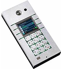 Intercomunicador 2N Helios IP Vario