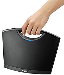 Altavoz inalámbrico SRS-BTMB de Sony