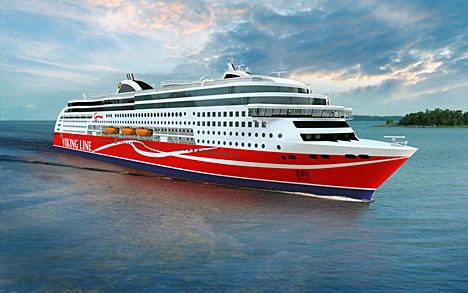 Ferry Viking Grace