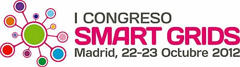 Logo I Congreso Smart Grids