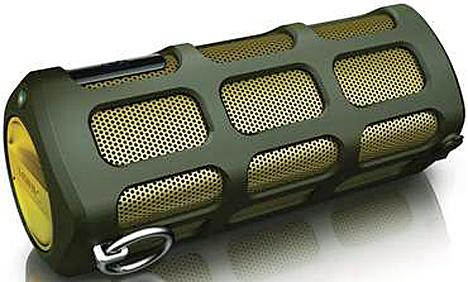 Altavoz inalámbrico ShoqBox de Philips