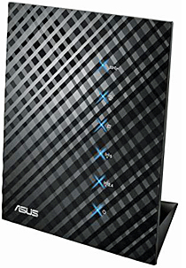Router ASUS RT-N65U USB 3.0