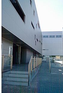 Edificio La Orden - Valdesequera de Badajoz con soluciones tecnológicas de Zennio