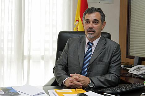 Director del Máster de Domótica y Hogar Digital, José Manuel Páez