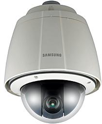 Cámara de Samsung