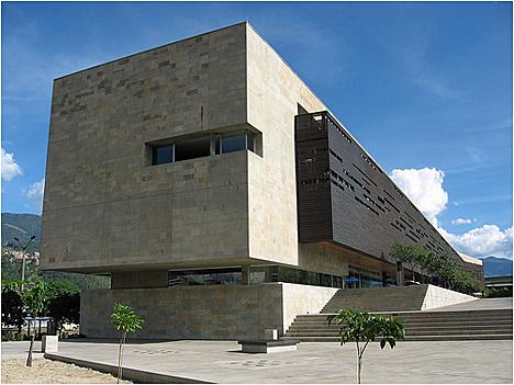 Centro de Convenciones de Medellín, Colombia
