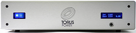 Torus-Power de IHS