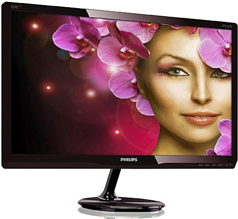 Pantalla LCD IPS de Philips con tecnología MHL