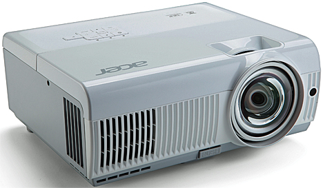 Proyector Acer S1370Whn