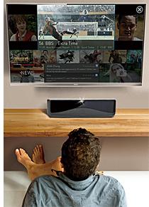 EYE TV Control de Haier