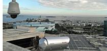 Cámara LILIN modelo IPR7334SX5 con IR 60m