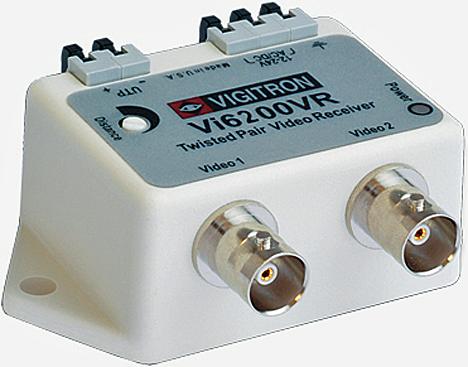 Transmisor UTP de IPtv, Vigitron