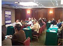 Seminario de Domótica celebrado en Chile