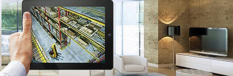 Soluciones de videovigilancia en HD de Bosch Security Systems